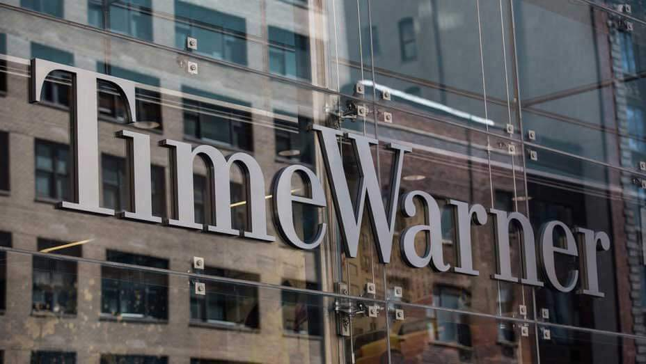 american online and time warner