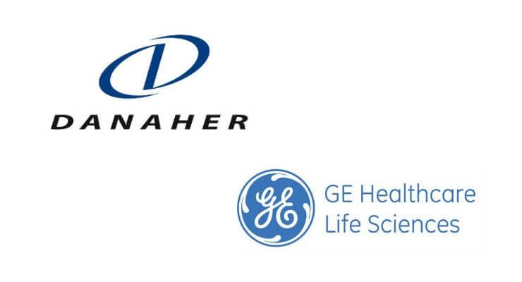 Danaher & GE Biopharma M&A deal