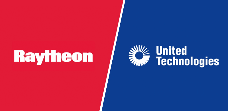 United Technologies & Raytheon M&A Deal