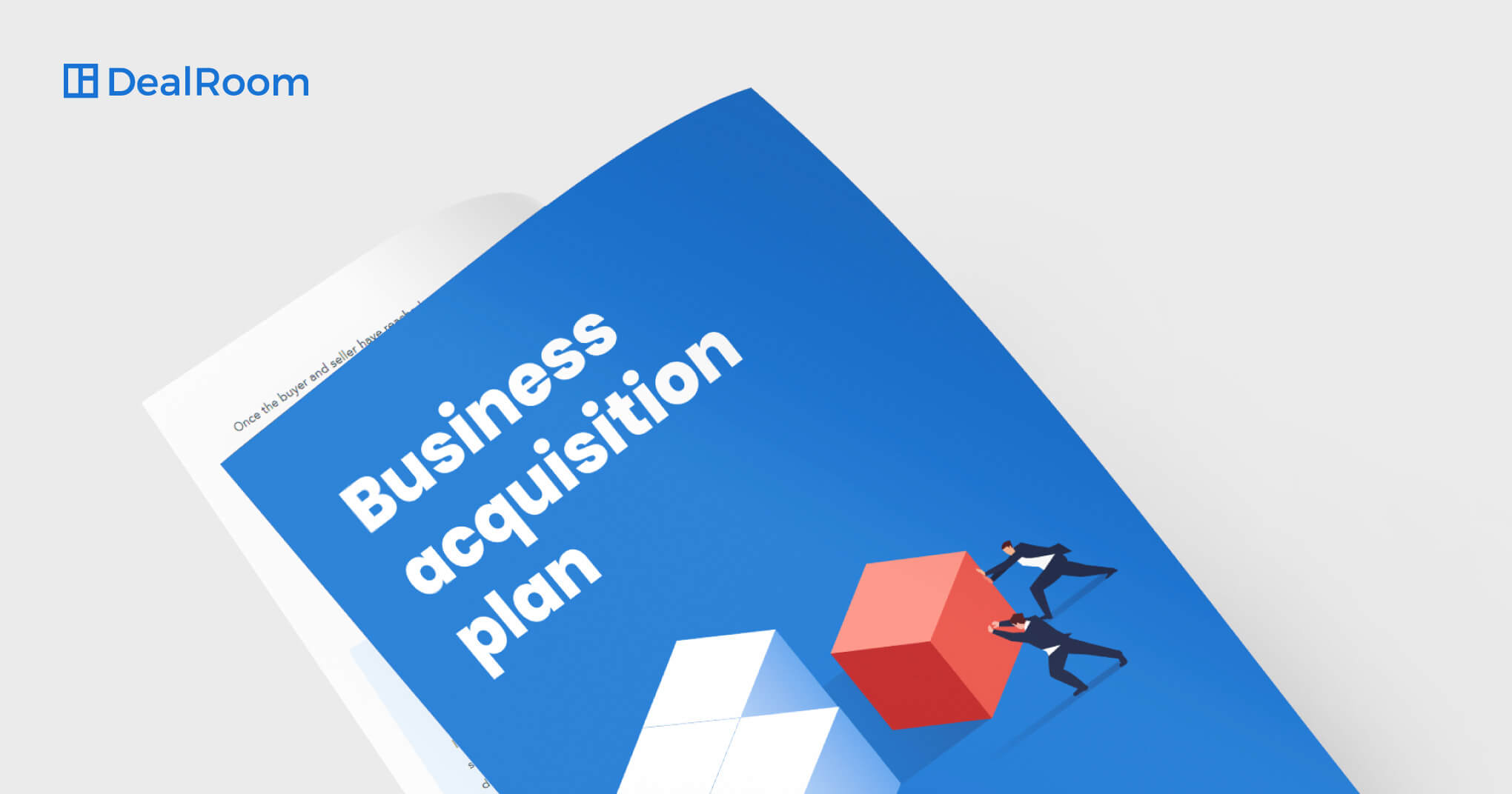 Leveraged Buyout Business Plan | Pro Business Plans