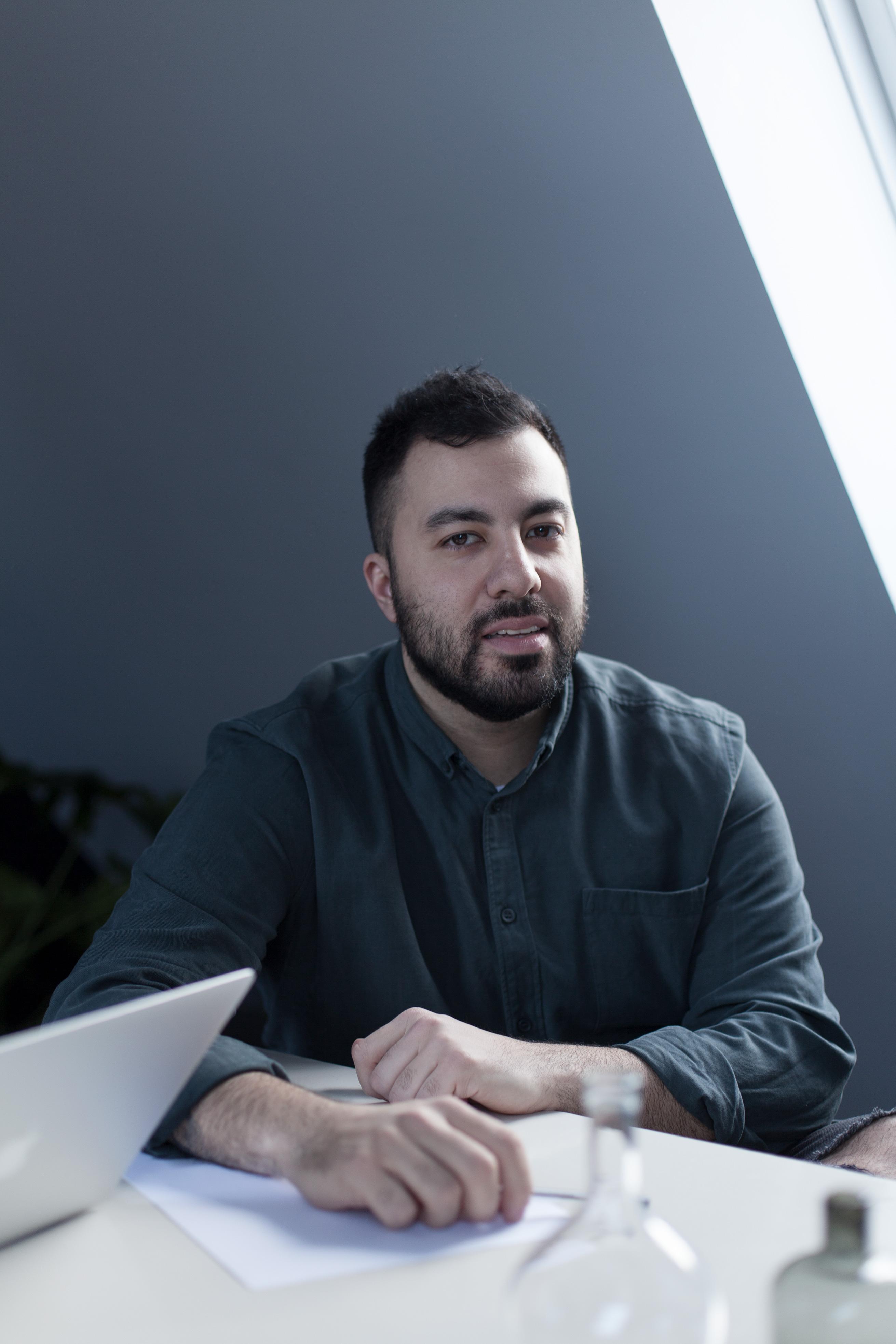 Sinan Shahinian