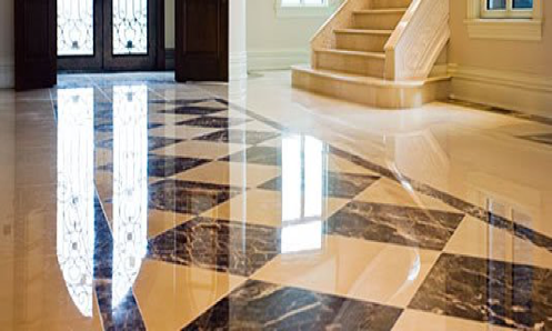 marble care and maintenance
