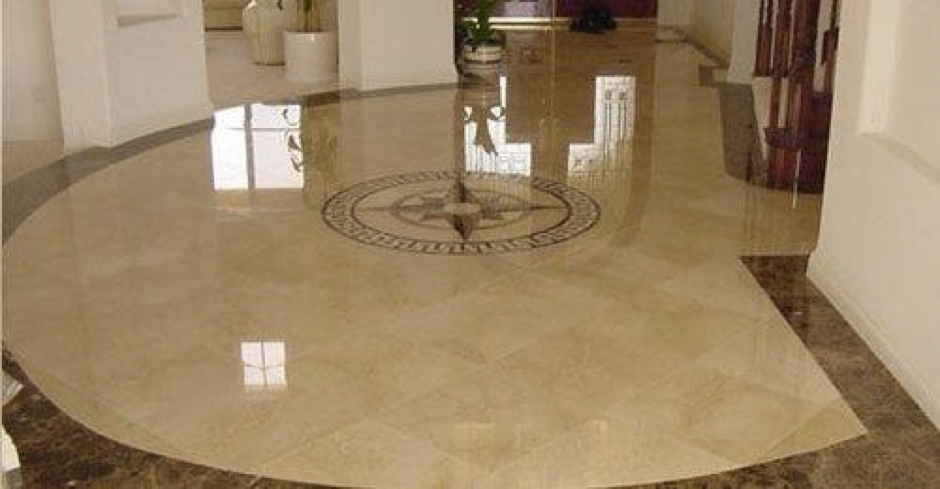 proper marble care