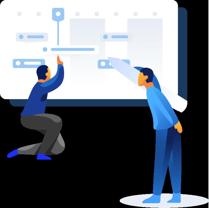 Online Gantt Chart Software | Free Trial | Instagantt