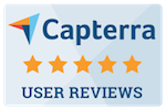 Instagantt Capterra Badge