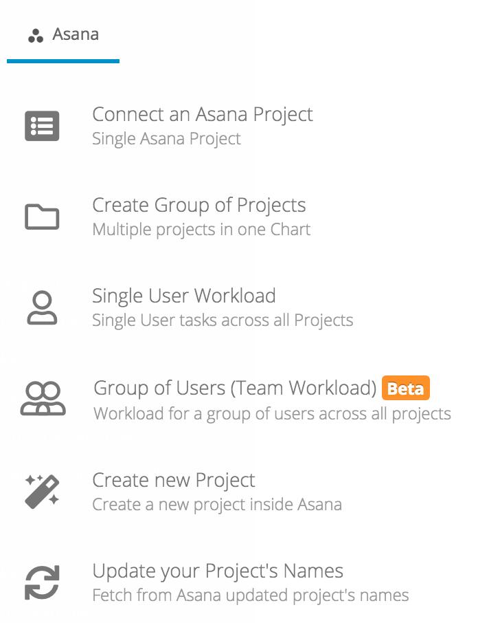 Asana Instagantt Integration Steps