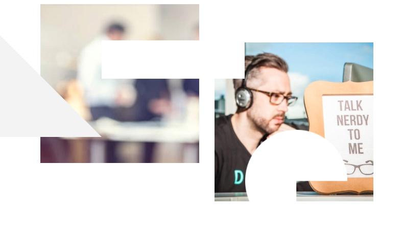 Vi utvider og søker nå 15 lidenskapelige, dyktige og hyggelige medarbeidere