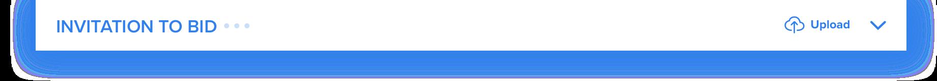 Image showing response digital tender