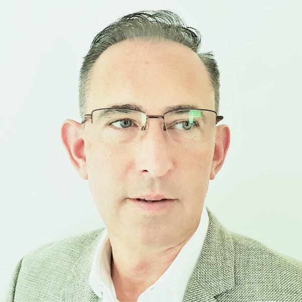 Portrait Shaun Lavelle