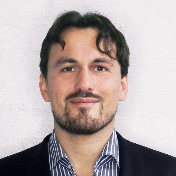 Portrait Ingo Ernst