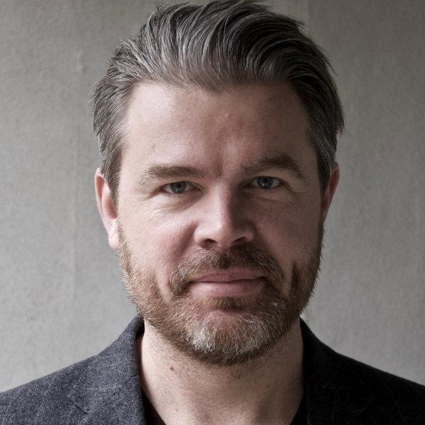 Portrait Hans Ulrik Staehr