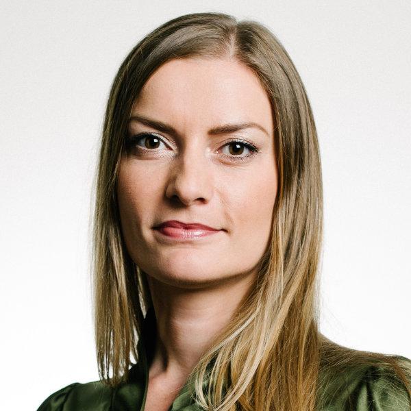 Portrait Iveta Korenciakova