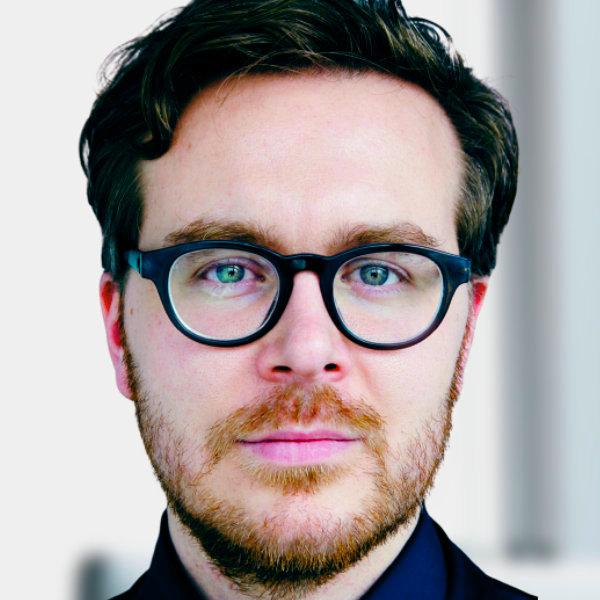Portrait Frederik Obermaier