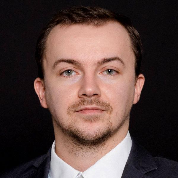 Portrait Oleg Leonov