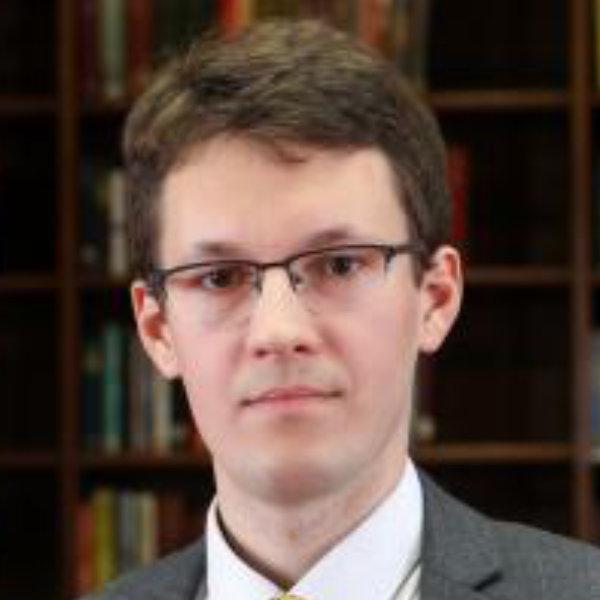 Portrait Anton Moiseienko