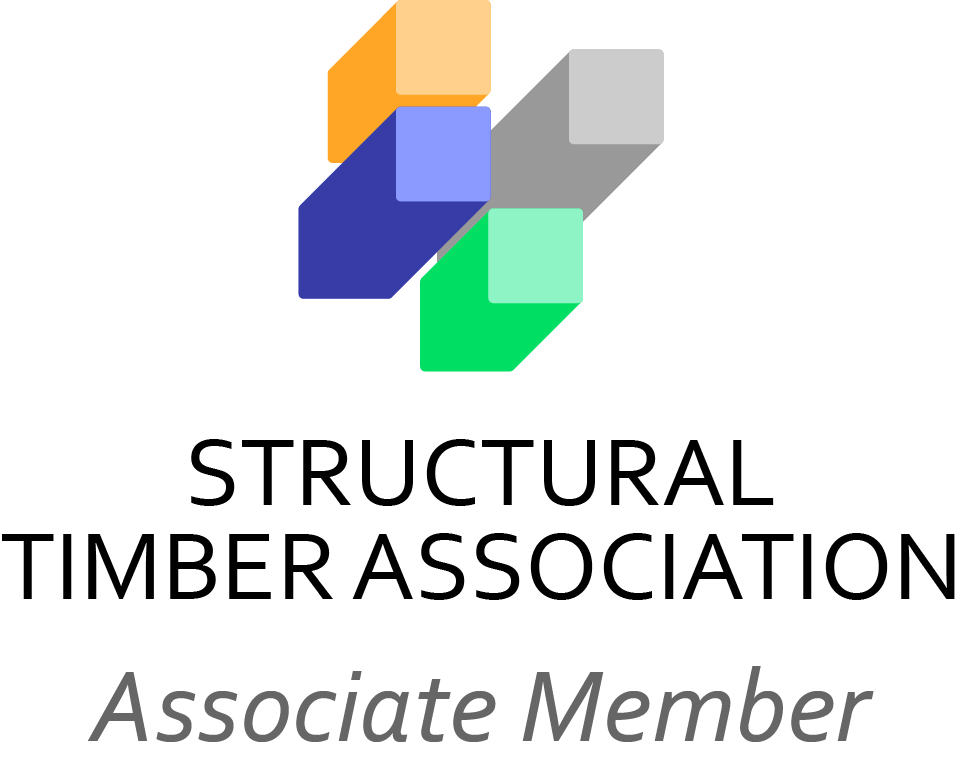 Structural Timber Association Logo