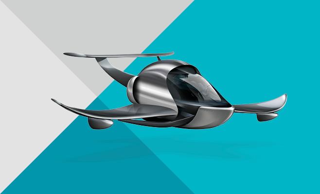 Exclin Vertex Recreational Vehicle concept intro
