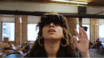 Mic: Revolutionary tech could give sight to the blind