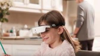 eSight On Eyewire TV