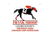 Frank Shoop Circle Logo