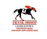 Frank Shoop Circle Logo