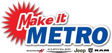 Metro Jeep