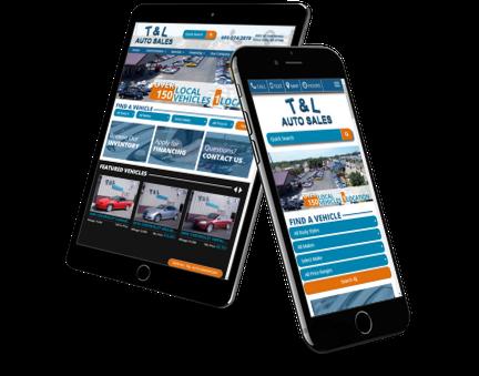 T & L Auto Sales