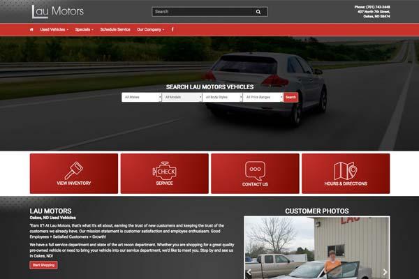 Lau Motors
