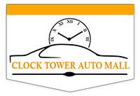Clocktower Automall