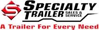 Specialty Trailer