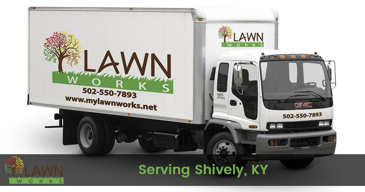 Lawn Care Service in Shively Kentucky