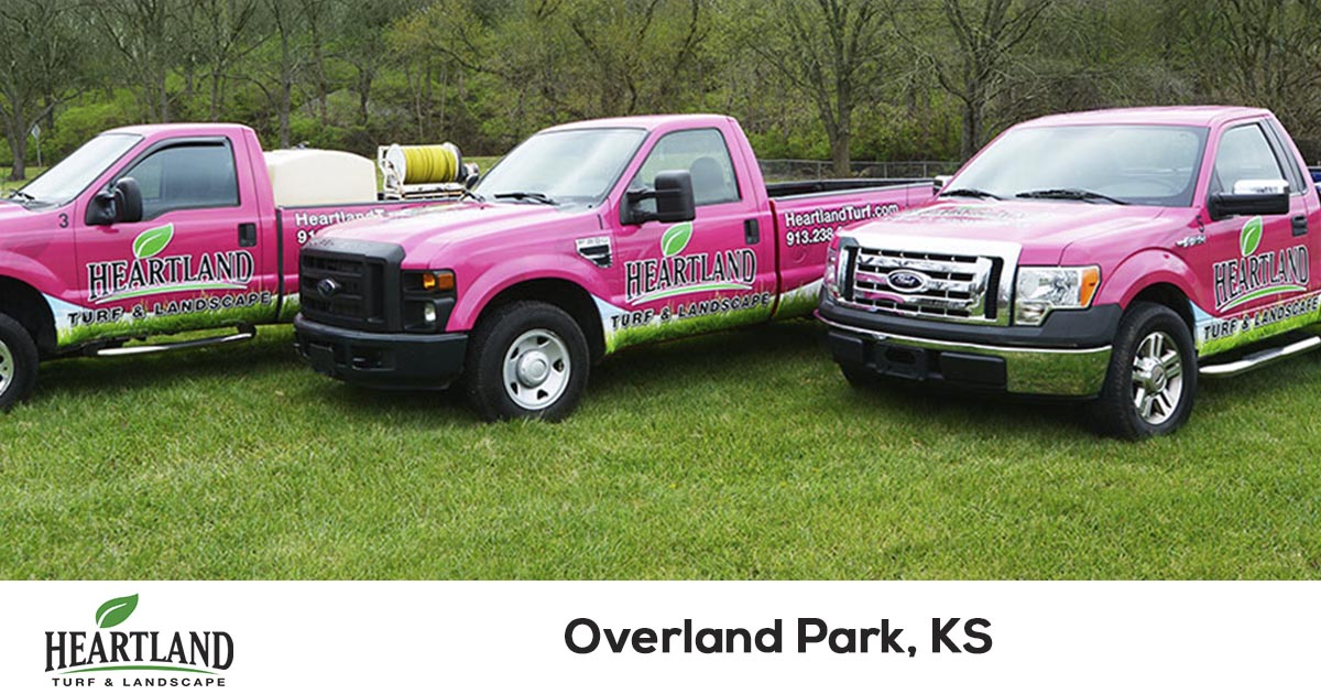 Overland Park Lawn Care Company