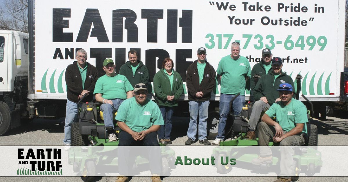 About Earth & Turf Partners, LLC