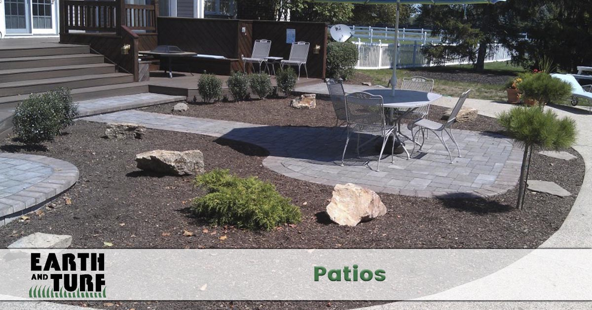 patio builder
