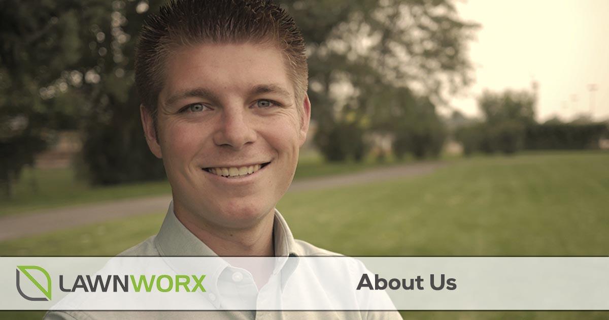 About LawnWorx