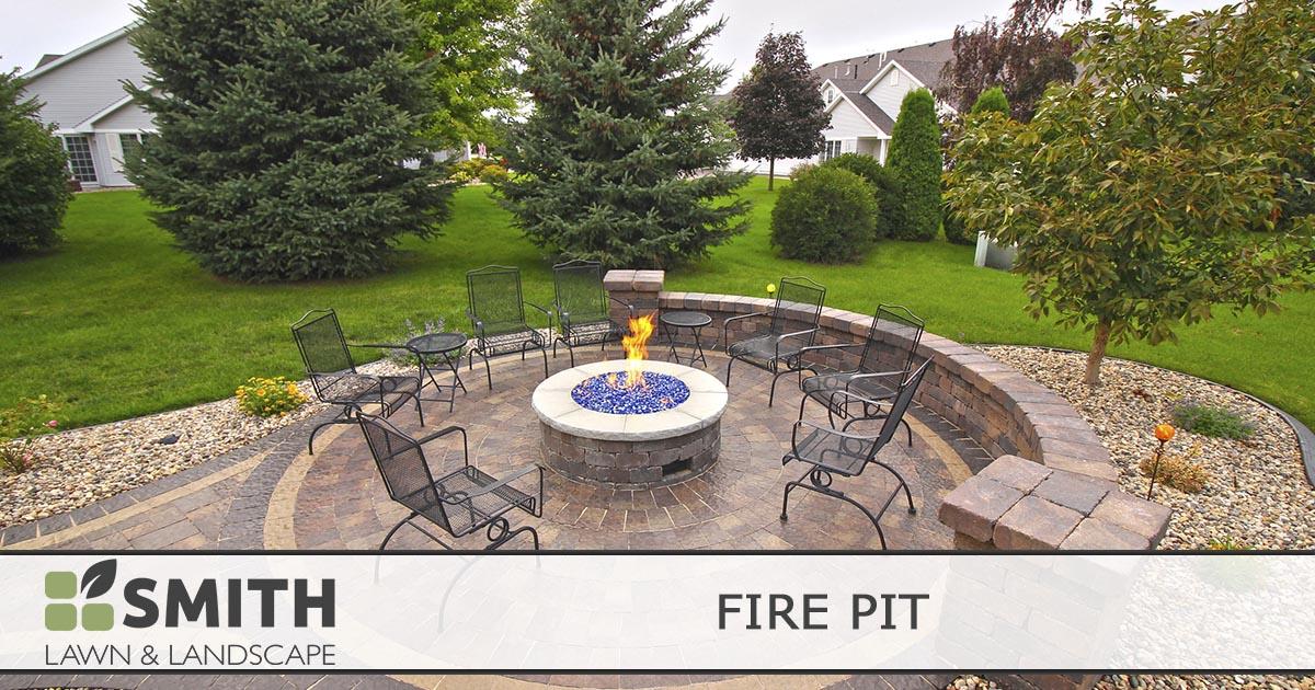 fire pit builder