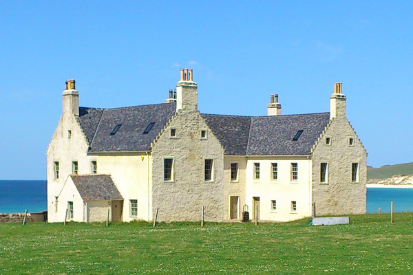 Elliot Houses - Balnakeil Luxury Holiday Home