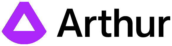 Arthur dark logo