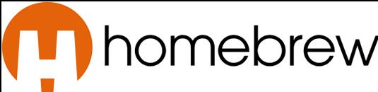 homebrew logo png