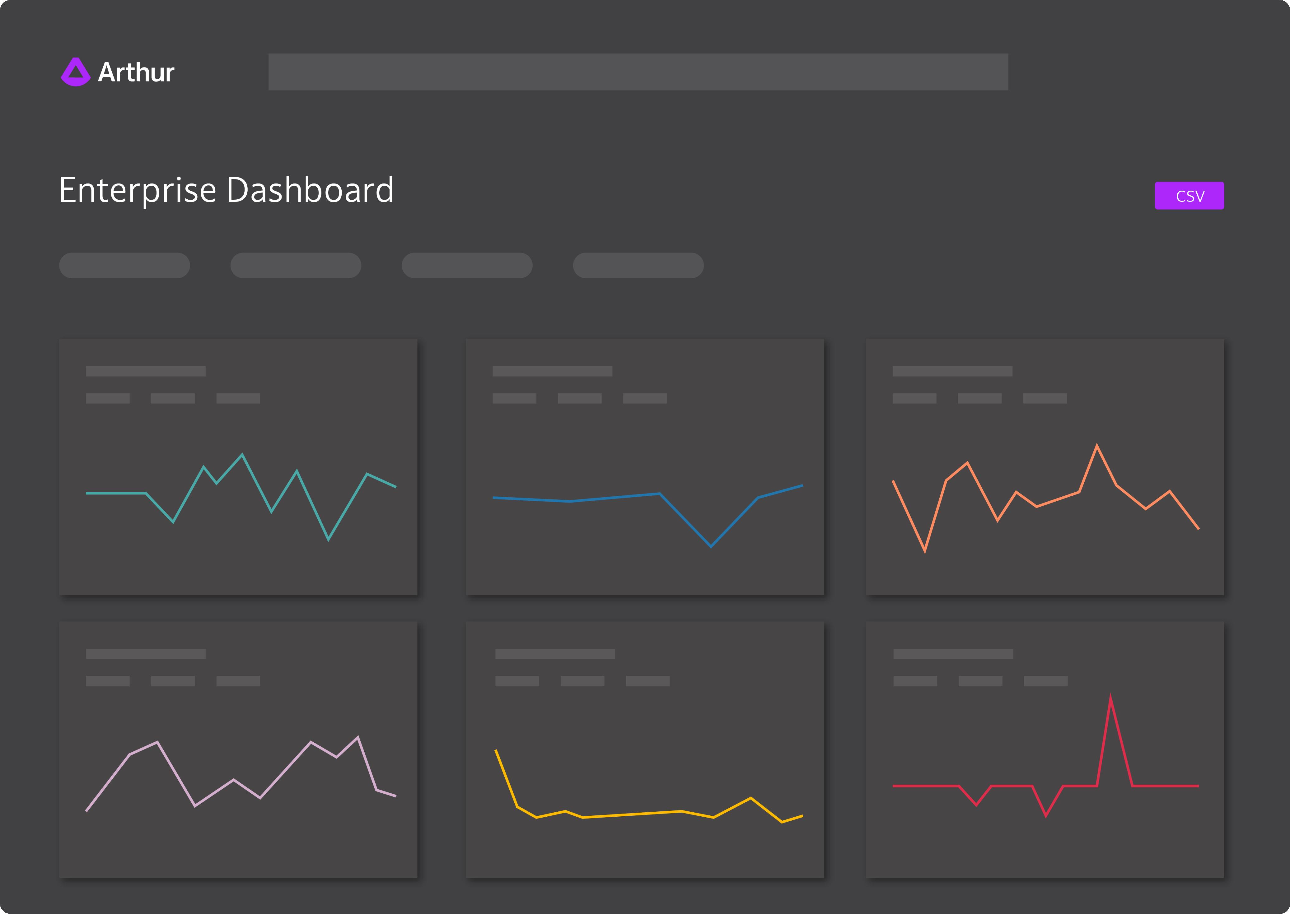 Dashboard UI