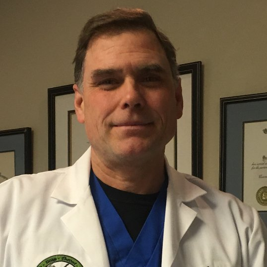 Dr. Brian Hasslinger