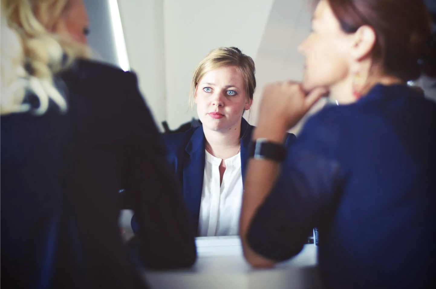 6 Most Commonly Asked Questions During IT Staffing Interviews