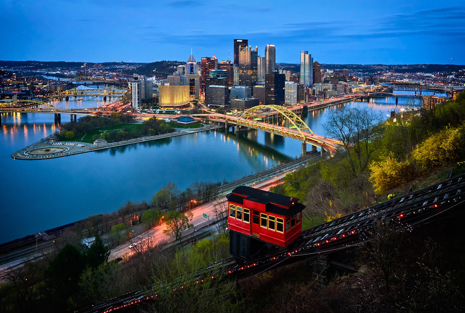 The 4 Best Resources for Pittsburgh Job Seekers