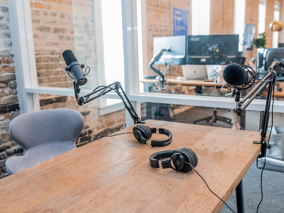Our Founder, Singh Ajmani featured on TechVibe Radio!