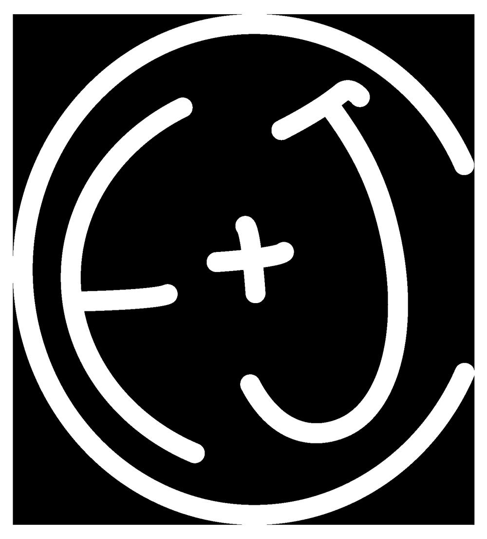 E & J Logo Sponsor