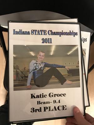 Katie | Beam 3rd