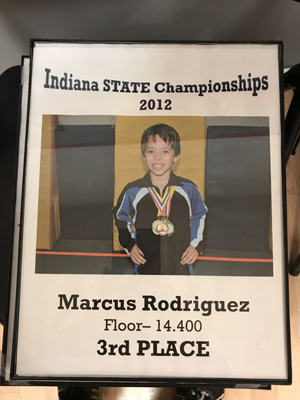 Marcus | Floor-3rd
