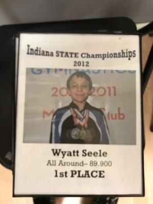 Wyatt | AllAround-1st