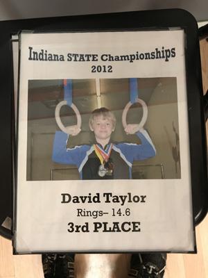 David | Rings-3rd