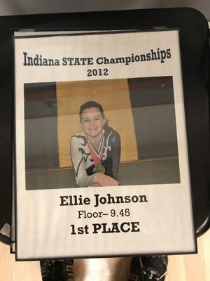 Ellie | Floor-1st
